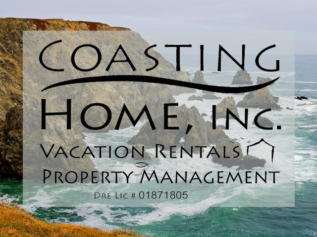 Coasting Home
