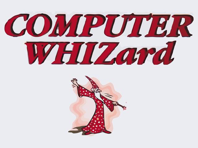 Computer Whizard