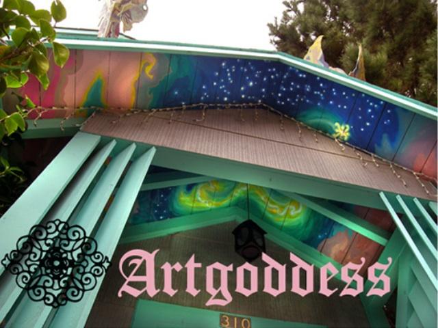 Artgoddess