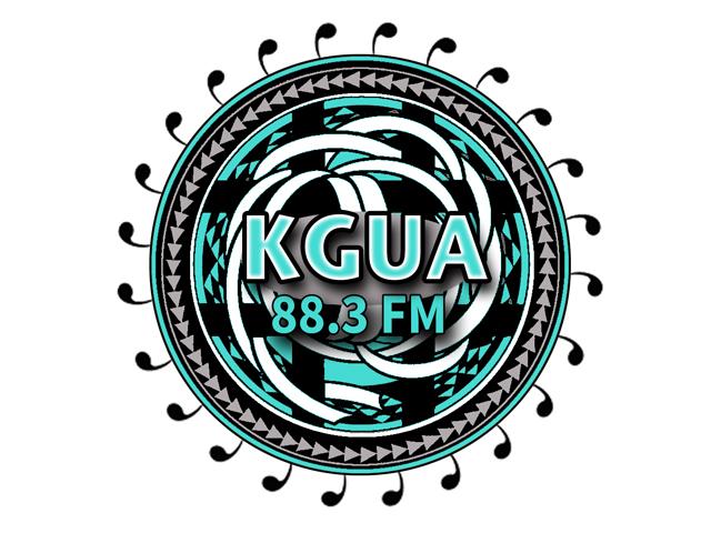 KGUA 88.3 FM Radio